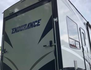 2018 Dutchman Endurance