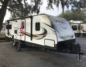 2018 Keystone Passport 2520RL