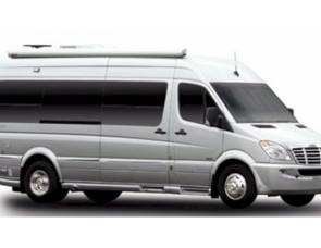 2014 Airstream Mercedes Interstate