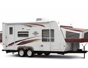 2008 Forest River 180T