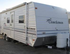2004 Coachman  Spirit of America
