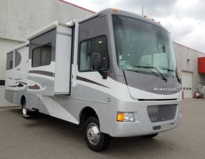 Motor Home A