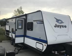 2018 Jayco 25bh