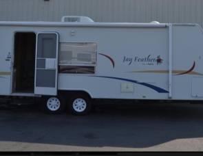 2006 Jayco Feather 25E