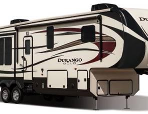2018 Durango gold G382MBQ
