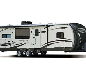 2013 Forest River 300BH