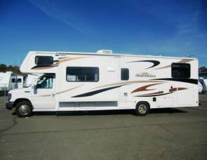 2015 Forest River Motorhome