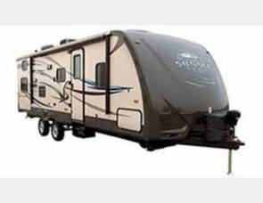 2013 Crossroads RV Sunset Trail Reserve 29ss Bunkhouse