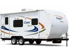 2005 Coachman Capri