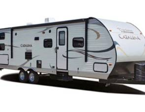 2017 Coachman Catalina 343QBDS