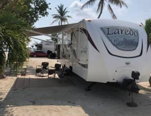 Keystone  Laredo 291tg