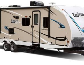 2013 Coachmen Freedom Express 29SE