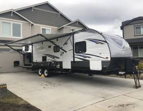2018 Forest River Salem Lite