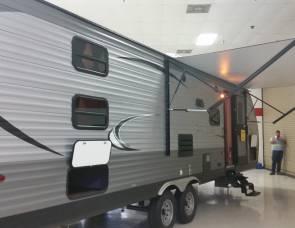 2017 Coachman Catalina SBX 291QBS