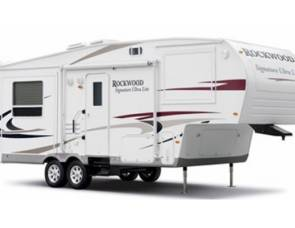 2006 Forest river Ultra lite