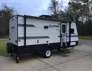 2018 Coachman Clipper