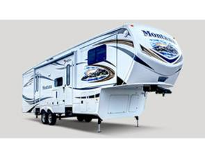 2011 Montana 3750fl