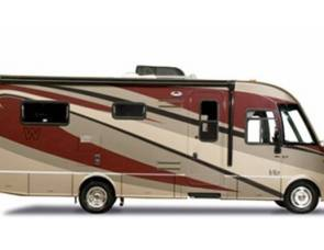 2014 Winnebago Via