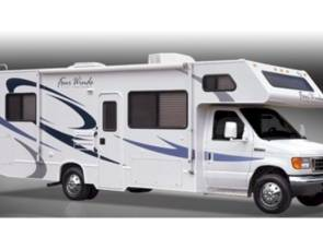 2006 Four Winds Fun Mover Toy Hauler
