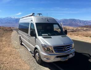 2015 Mercedes Sprinter Leisure Travel / Free Spirit, Seasonal Discount