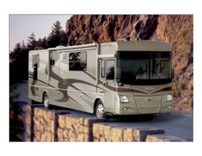 2005 Winnebago Vectra