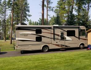 2015 Coachman Pursuit