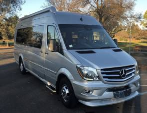 2015 Airstream Interstate ext