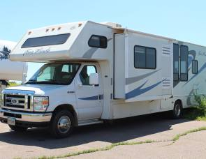 2008 Four Winds M-31F Ford