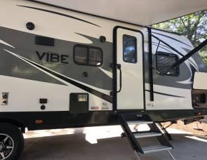 2018 Vibe 306bhs