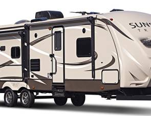 2017 Sunset trail St330bh