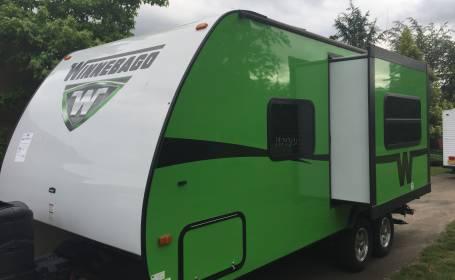 RV Rental Portland, OR, Motorhome Rentals | RVshare.com