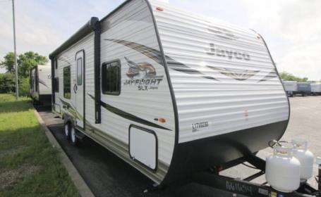 RV Rental Springfield, OH, Motorhome & Camper Rentals in OH