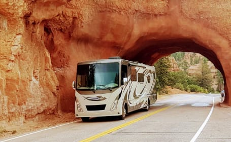 RV Rental, Motorhome & Camper Rentals Direct from Local Owners