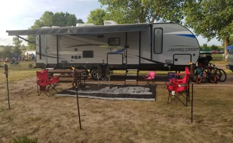 2017 Aliner Ranger 12, RV Rental in Longmont, CO   RVshare com
