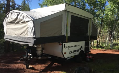 RV Rental Maricopa, AZ, Motorhome & Camper Rentals in AZ