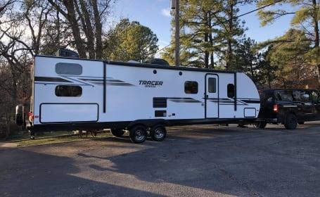 RV Rental Broken Arrow, OK, Motorhome & Camper Rentals in OK
