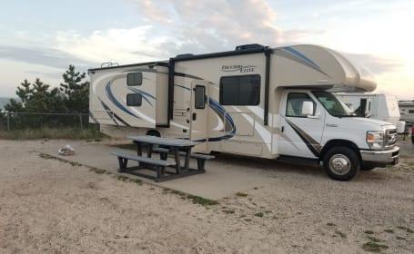 RV Rental Long Island, NY, Motorhome & Camper Rentals in NY