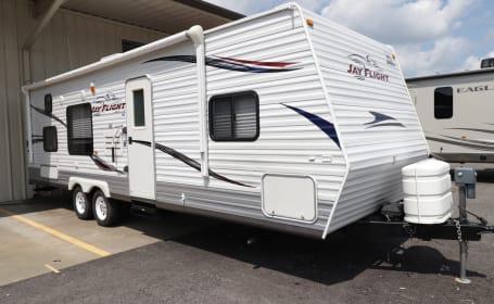 RV Rental Paducah, KY, Motorhome & Camper Rentals in KY