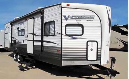 RV Rental Boerne, TX, Motorhome & Camper Rentals in TX