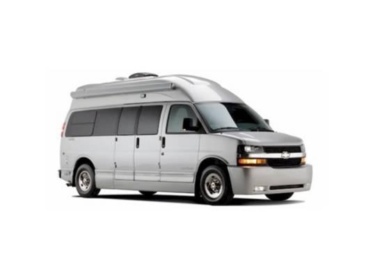 Mercedes ( Dodge) Sprinter Campervan  Mercedes ( dodge) Sprinter Campervan