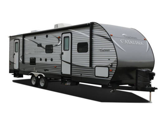 2016 Forest River Evo T2850  2016 Forest River Evo T2850