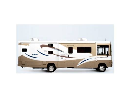 Winnebago Sightseer  Winnebago Sightseer