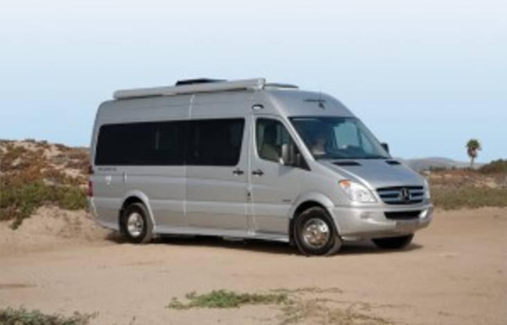 Leisure Travel Vans For Rent >> 2013 Leisure Travel Van Free Spirit Ss Rv Rental In Methuen Ma Rv