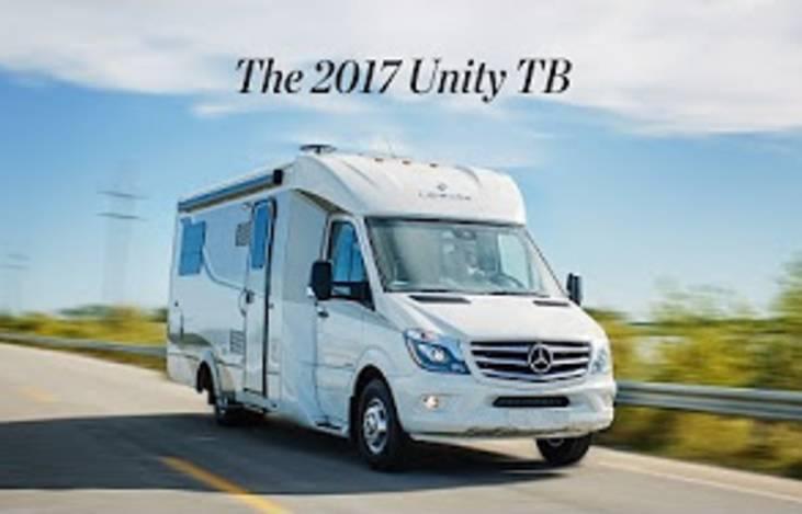 Leisure Travel Vans For Rent >> 2017 Leisure Travel Unity Rv Rental In Palm Desert Ca Rvshare Com