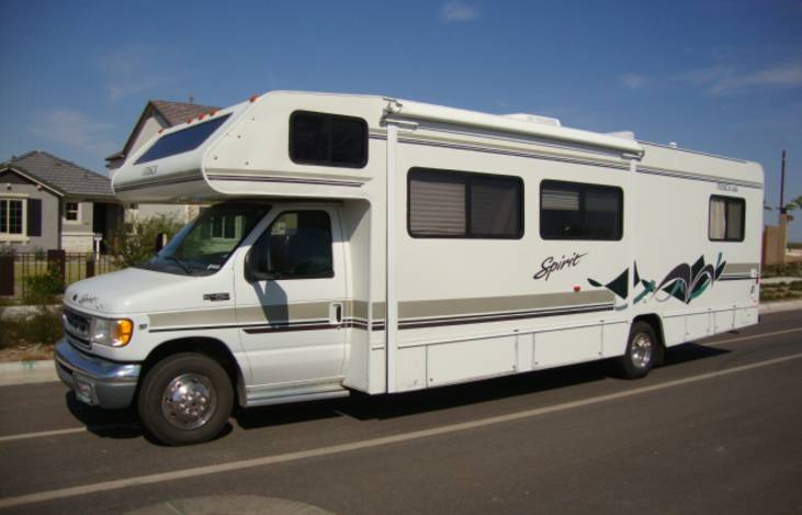 1999 Winnebago Itasca, RV Rental in Chandler, AZ | RVshare com