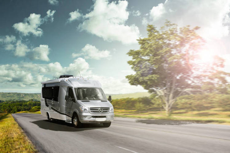 Leisure Travel Vans For Rent >> 2015 Leisure Travel Van Serenity Rv Rental In Ashland Ca Rvshare C