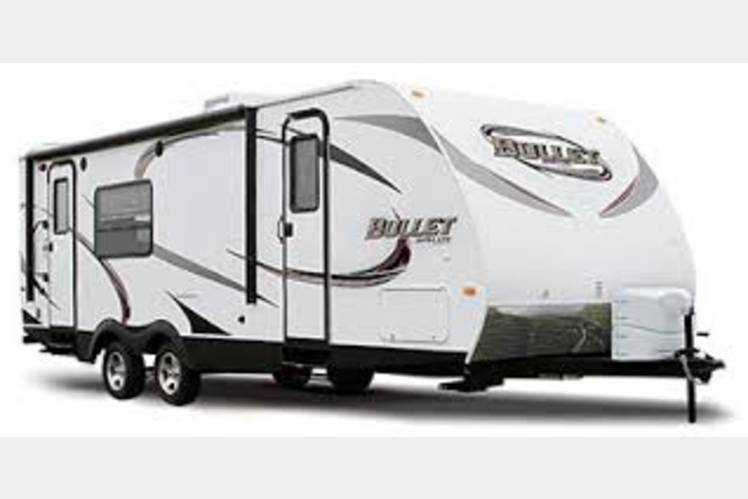 2015 Bullet Ultralight Rv Rental In Irondale Al Rvshare Com