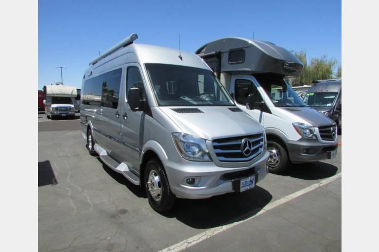 2018 Mercedes Benz Rv Rental In Beverly Hills Ca Rvshare Com