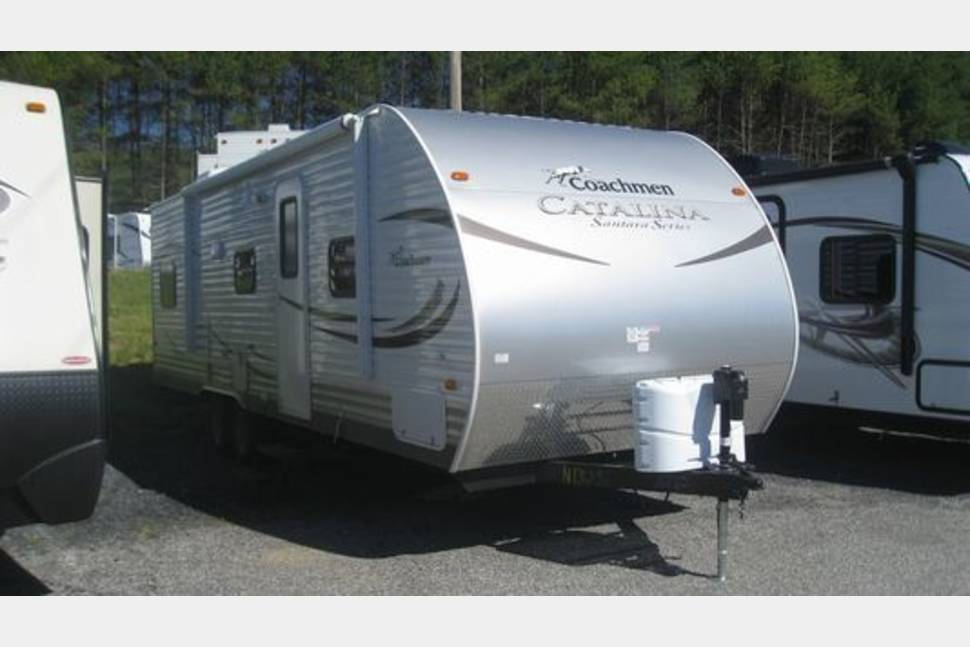 Coachmen Catalina Santara Series -