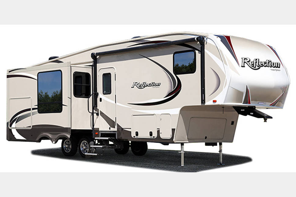 2016 Grand Design Reflection 303RLS - Get a taste of the good life in my RV!